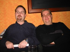 Priest & Chris