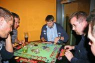 Monopoly bei Schleicher im Pub