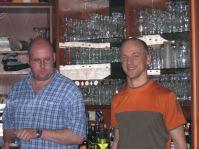 Der Barmann & Schleicher