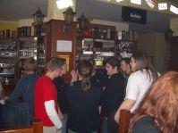 An der Bar