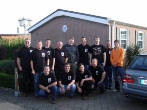 2008 Gruppenfoto EVE