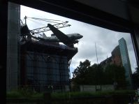 Landwehrkanal Museum für Verkehr und Technik