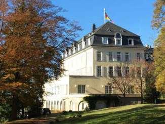 Petersberg, hotel, Siebengebirge, Königswinter