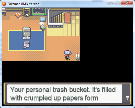 Pokemon dating sim hack