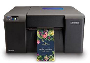 Primera LX1000e Colour Label Printer
