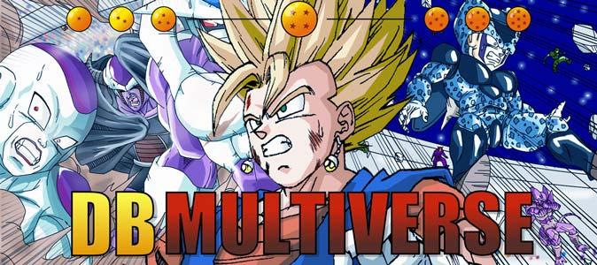 logo do site dragon Ball Multiverse