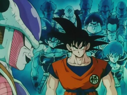 DBZ TV SP
