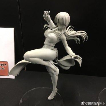 Dragon Ball Gals - Chichi (adulte)