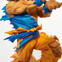 Son Gokū Super Saiyan