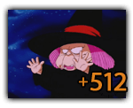 Baba (+ de 512)