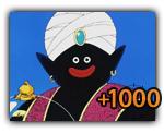 Mr. Popo (+ de 1000)
