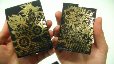 Card Case & séparateur