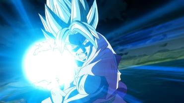 ragon Ball Z Resurrection 'F'