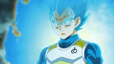 Dragon Ball Super Episode 27