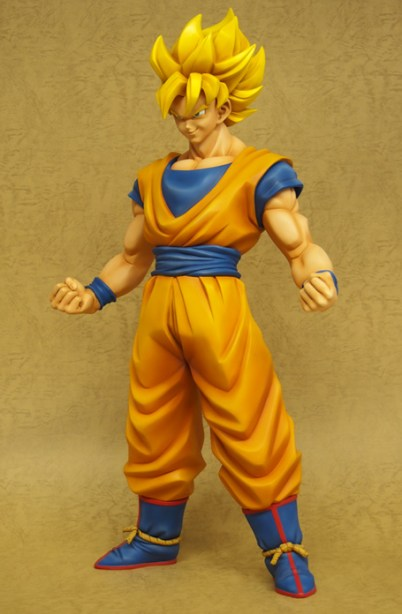 Gigantic-Series-Son-Goku-SS-1