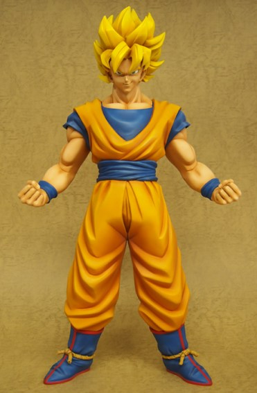 Gigantic-Series-Son-Goku-SS-4