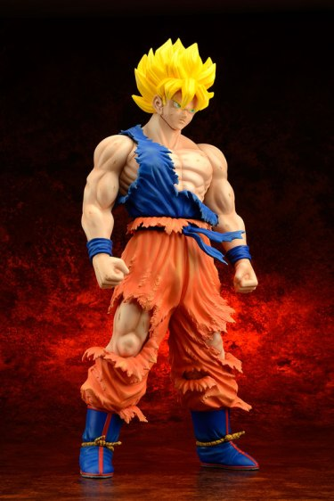 Gigantic-Series-Son-Goku-SS-Damaged-Ver-2