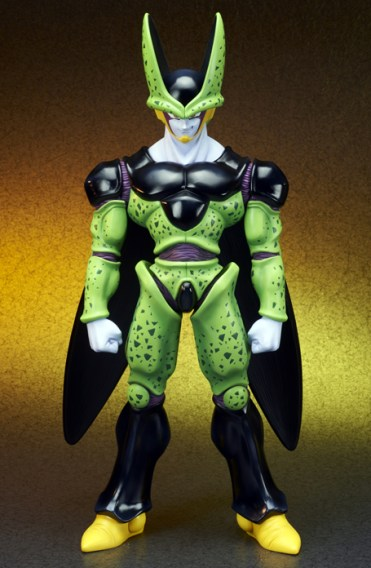 Perfect-Cell-Gigantic-Series-1