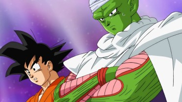 gon Ball Super episode 38