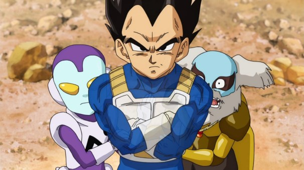 Dragon Ball Super - 045