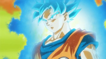 Dragon Ball Super - 046