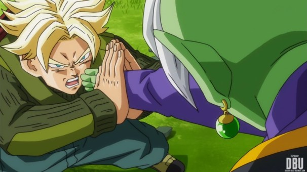 Dragon Ball Super Episode 57
