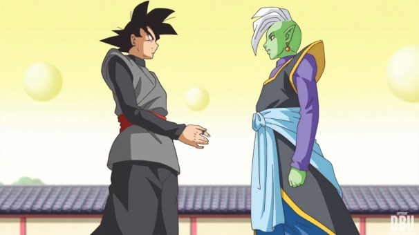 Dragon Ball Super Episode 61