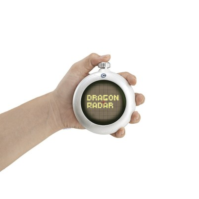Dragon Radar