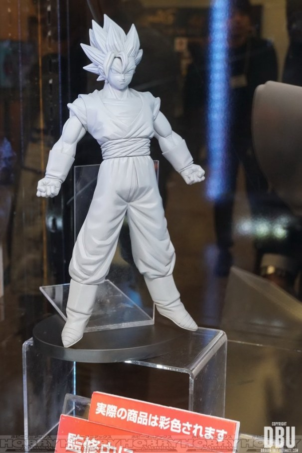 Dragon Ball Super DXF vol.4