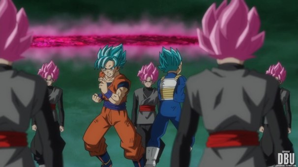 Dragon Ball Super episode 064