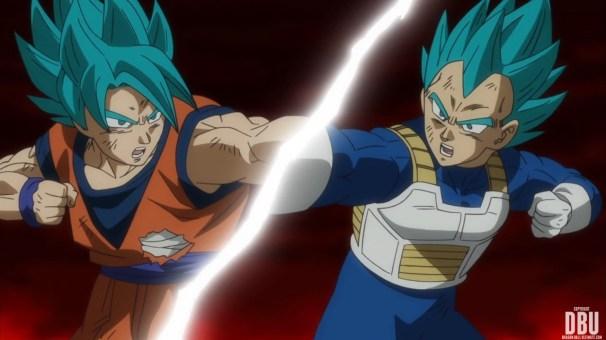 Dragon Ball Super épisode 065