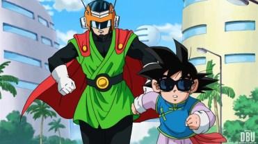 Dragon Ball Super Episode 071