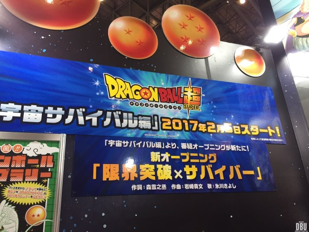 Genkai Toppa x Survivor annoncé au Jump Festa '17