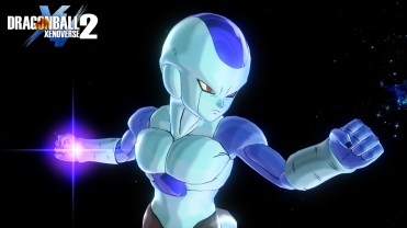 Frost (forme finale) Dragon Ball Xenoverse 2