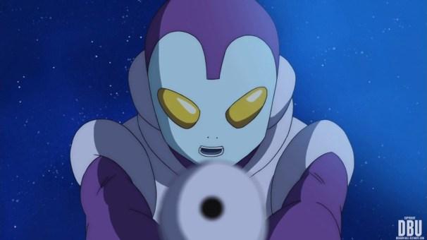Dragon Ball Super - 073