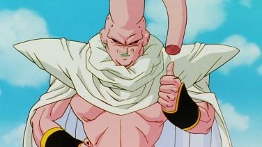 Majin Boo maléfique (Piccolo absorbé)