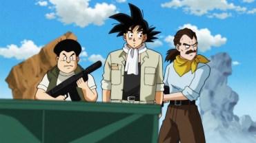 Dragon Ball Super episode 077