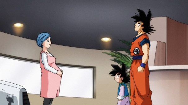 Dragon Ball Super episode 077