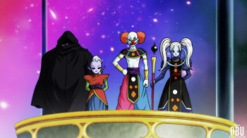 Dragon Ball Super épisode 078