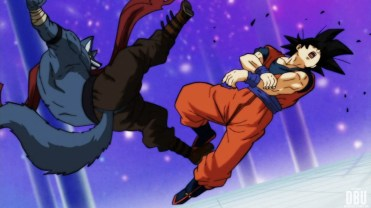 Dragon Ball Super episode 081