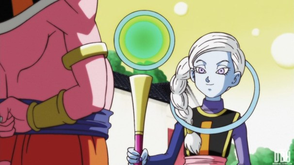 Dragon Ball Super Episode 085