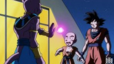 Dragon Ball Super épisode 092