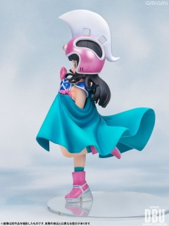 Dragon Ball Gals - Chichi child ver.