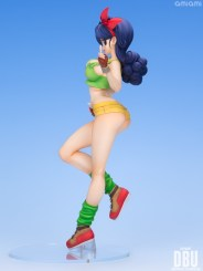 Dragon Ball Gals - Lunch Black hair ver.