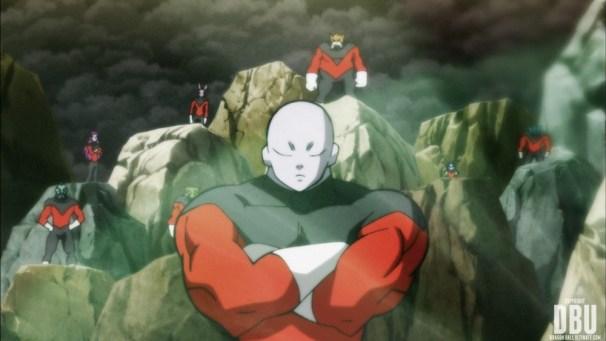 Dragon Ball Super épisode 100