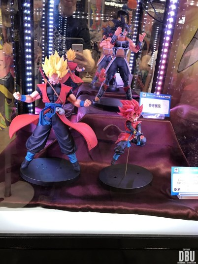 DXF Super Dragon Ball Heroes