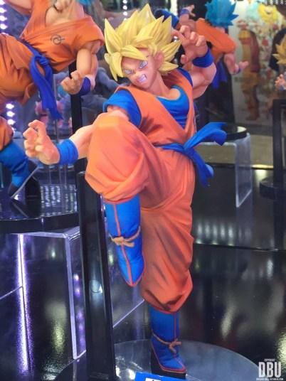 Son Gokū SSJ FES !