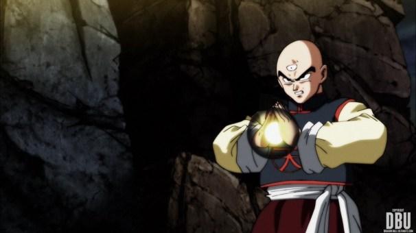 Dragon Ball Super épisode 106