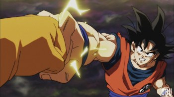 Dragon Ball Super épisode 108