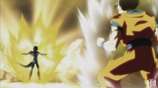 Dragon Ball Super épisode 108